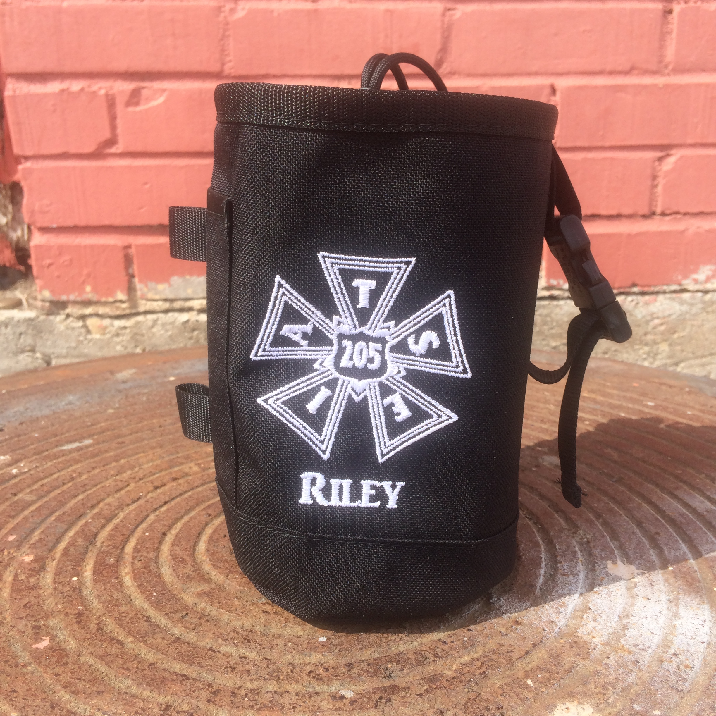 custom-stagehand-chalk bag